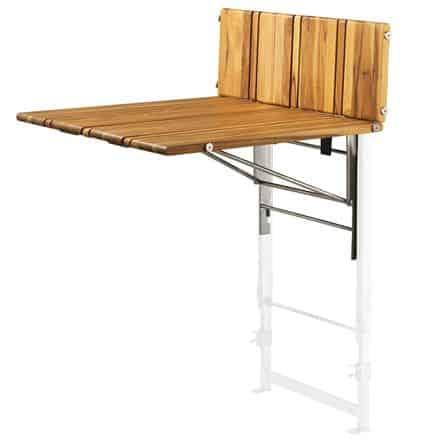 sammenklappeligt bord